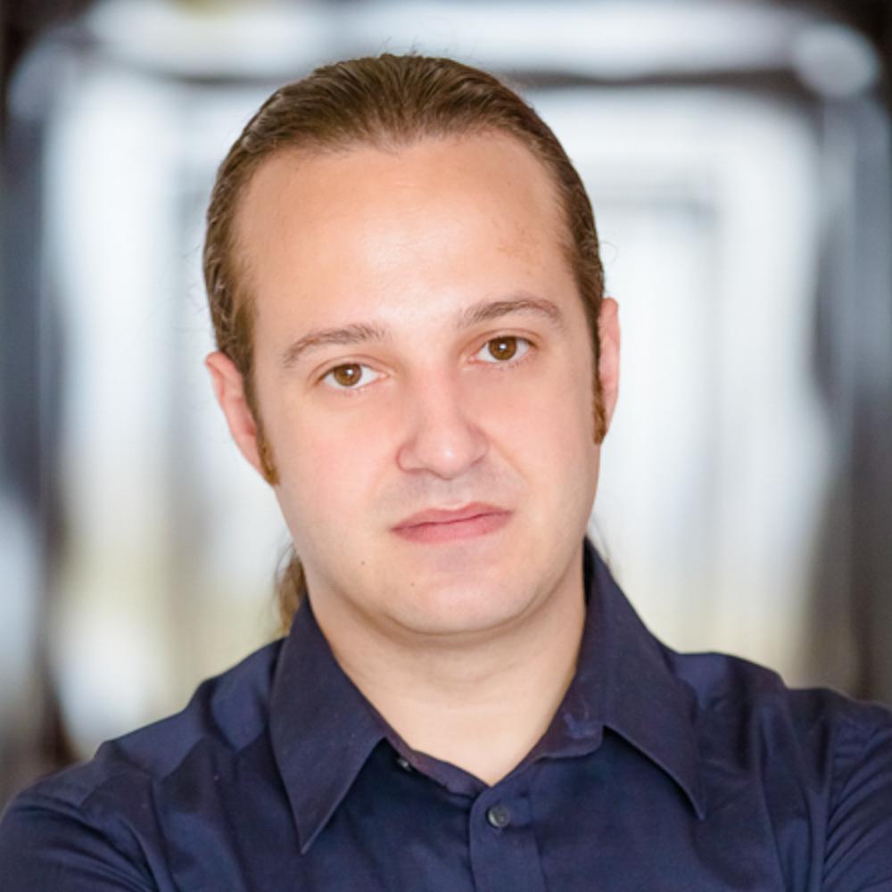 Mădălin Necșuțu